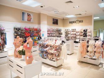 Магазин по франшизе женского белья сетка размеров нижнего женского белья