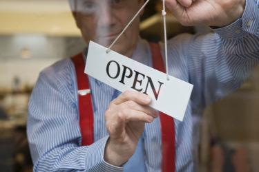 Открытие предприятия с нуля