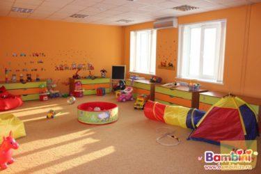 Франшиза билингвального детского сада